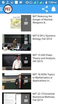 mit open courseware for Android - APK Download