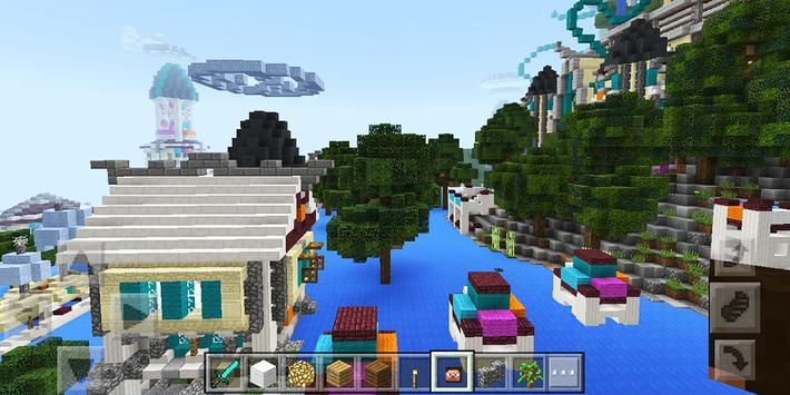 atlantis map for minecraft for android apk download