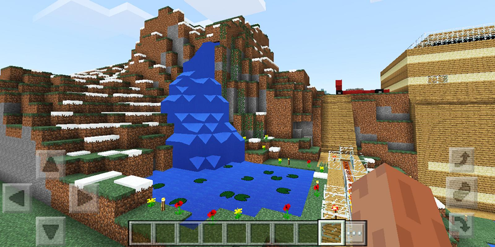Stampy\'s lovely world. Map for Minecraft for Android - APK Download