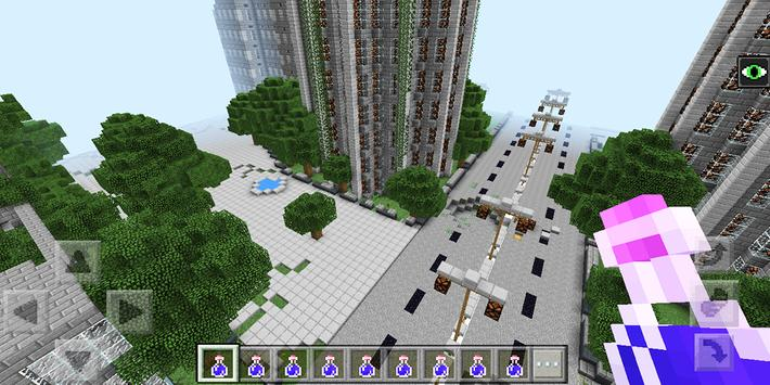 Postapocalyptic world map for minecraft for android apk download map for minecraft screenshot 18 postapocalyptic world map for minecraft screenshot 19 sciox Image collections