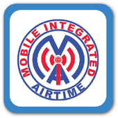 Mobile Integrated Airtime App icon