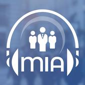 MIA(Mobile Interpreter Anywhere) icon