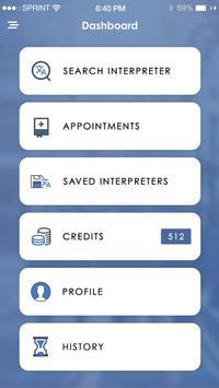 MIA(Mobile Interpreter Anywhere) screenshot 21