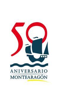 Montearagón Extraescolares poster