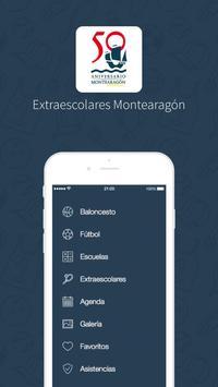 Montearagón Extraescolares screenshot 1