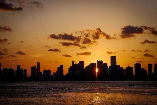 Miami Tourist Places (Guide) poster