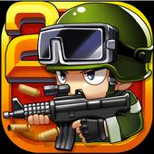 Little Gunfight 2: SWAT icon