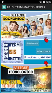 "I.S.I.S. ""FERMI-MATTEI"" - ISERNIA screenshot 1"