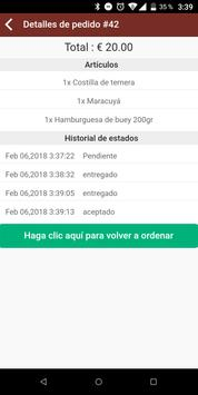 Mi Carta screenshot 7