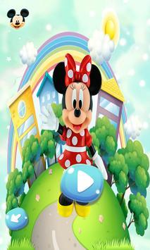 Meckey Bubble Mouse Shoot Bulls 2018 poster