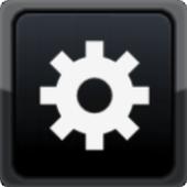 mStatusBar Setup icon