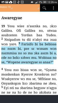 TWI BIBLE screenshot 1