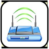 Wifi password free 2016 icon