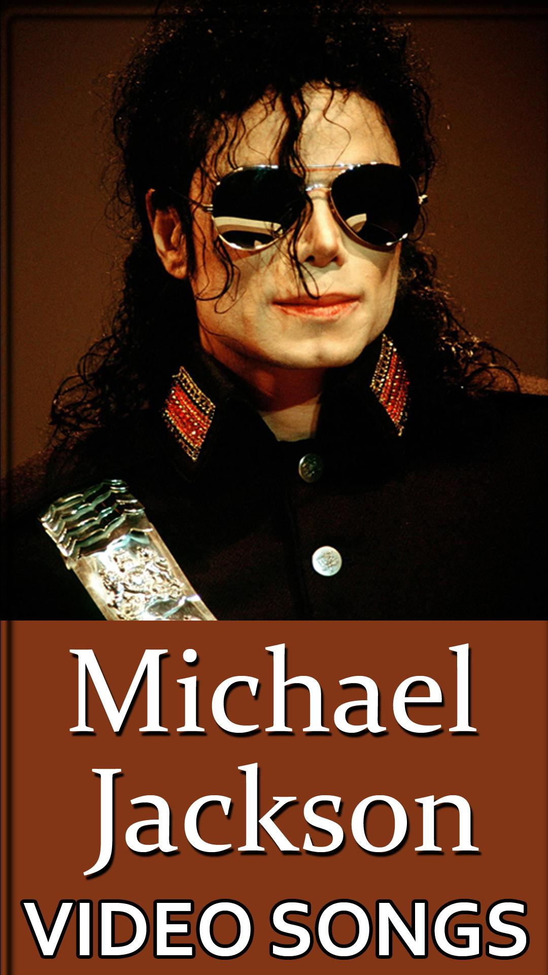 Michael Jackson Songs App - MJ Video Songs for Android - APK