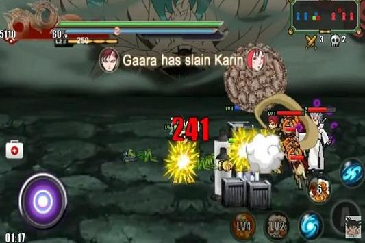 Best Naruto Senki Shipuden Ninja Storm 4 Guide screenshot 3