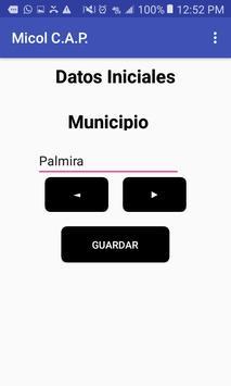 Censo de Alumbrado Publico (CAP) screenshot 3