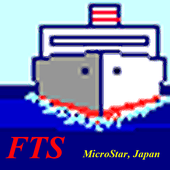 FTS - GPS Position Reporter icon