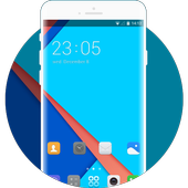 Theme for Micromax Canvas Infinity HD icon