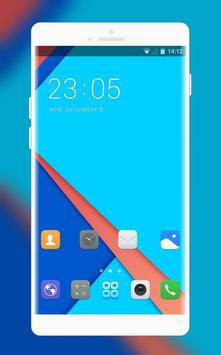 Theme for Micromax Canvas Infinity HD poster