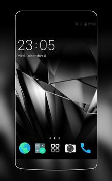 Theme for Micromax Canvas 5 HD poster