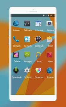 Theme for Micromax Bharat 5 apk screenshot