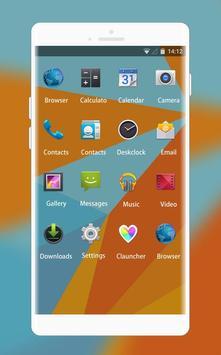 Theme for Micromax Bharat 5 screenshot 1