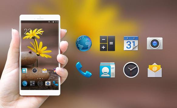 Theme for Micromax Bharat-1 screenshot 3