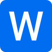 Reader for Microsoft Word icon