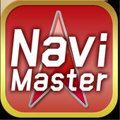 ナビマスター icon