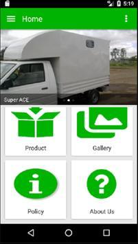 Macro Engineering Works apk screenshot