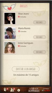 Mi Diario, El Club apk screenshot