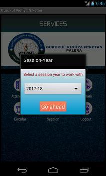 Gurukul Vidhya Niketan (Paler) apk screenshot