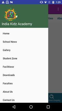 India Kidz screenshot 5