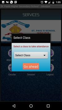 St. Paul's Higher Secondary School (Jabalpur) screenshot 10