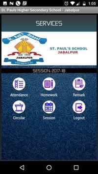 St. Paul's Higher Secondary School (Jabalpur) screenshot 3