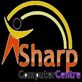 Sharp Computer Centre (Tikamgarh) icon