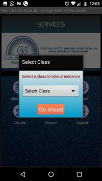 Shri Chetan Jyoti Junior High School (Haridwar) screenshot 7
