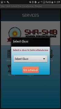 Sha Shib School For Excellence screenshot 4