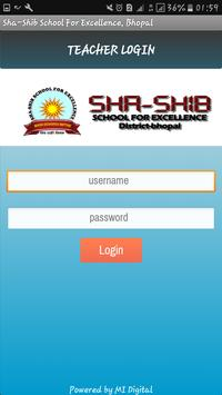 Sha Shib School For Excellence screenshot 10