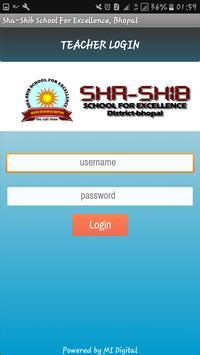 Sha Shib School For Excellence screenshot 2