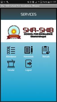 Sha Shib School For Excellence screenshot 3