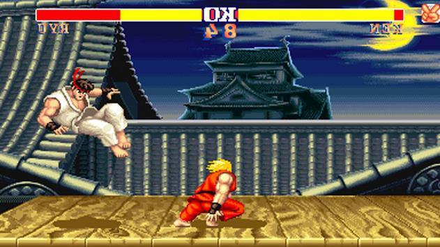 Proguide For Street Fighter apk screenshot