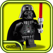 New Guide for LEGO Star Wars icon