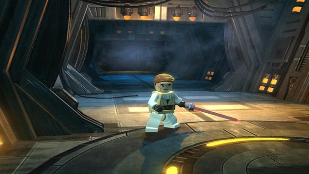 New Guide for LEGO Star Wars apk screenshot