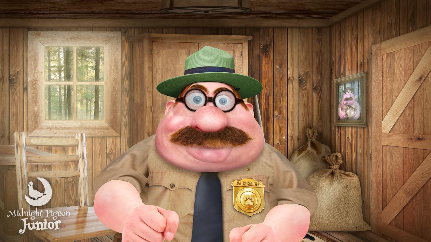 Ranger Luke: Rosemary Forest APK Download - Free Educational GAME ...