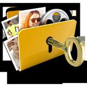Apps Lock & Gallery Hider icon