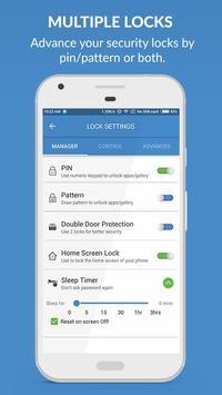 Apps Lock & Gallery Hider screenshot 4