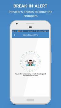 Apps Lock & Gallery Hider screenshot 6