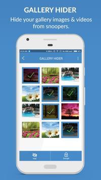 Apps Lock & Gallery Hider screenshot 2