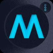Mighty Audio icon